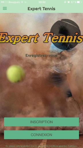 Expert Tennis Pronos