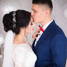 Wedding photographer Olga Markarova (id41468862). Photo of 19.02.2018