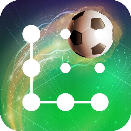 Football Theme - Fingerprint