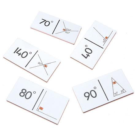 Domino - Vinklar - 7762-531-5