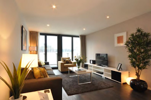 Grand Canal 2 bedroom apartment