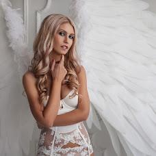 Wedding photographer Katerina Novokshonova (Tanuka). Photo of 30.09.2015