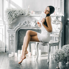 Wedding photographer Mariya Astafeva (MAstafieva). Photo of 29.04.2017