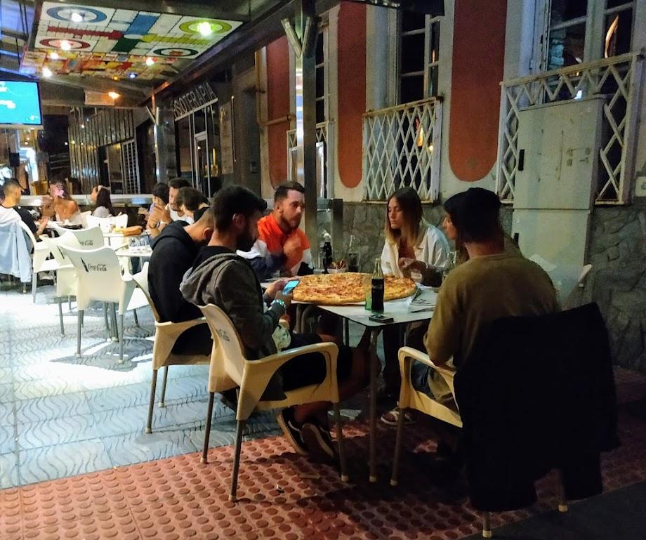 Foto Pizza Miño 24