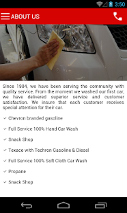 EBI Car Wash- screenshot thumbnail