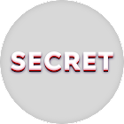 Lyrics for Secret icon