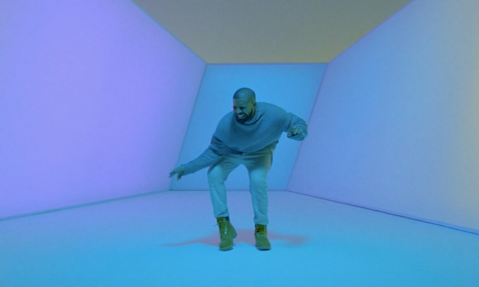 Image result for drake hotline bling