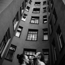 Wedding photographer Aleksandr Kan (alexkan). Photo of 04.07.2018