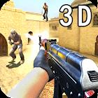 Gunner Shooter 3D icon
