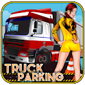 Truck Parking Mania – Master Intercity Driving Sim icon