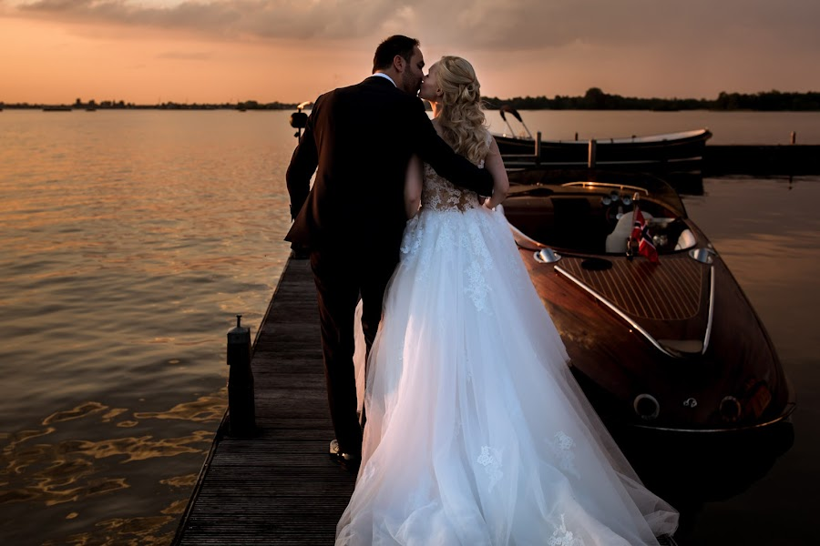 Wedding photographer Isabelle Hattink (fotobelle). Photo of 30.05.2017