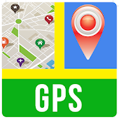 GPS Navigation Place Finder