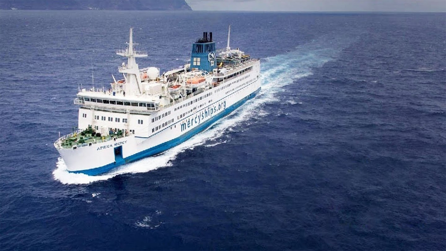 Watch The Surgery Ship live
