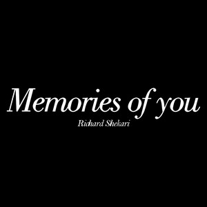 Cover Art for song Memories of you
