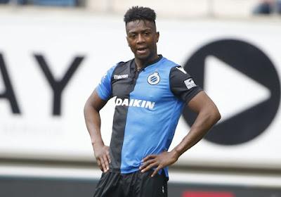 Verleden bij Club geen debat voor Diaby na keuze voor Anderlecht