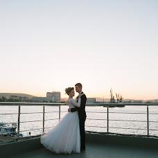 Wedding photographer Yuliya Bazhenova (juliamiss). Photo of 29.04.2017
