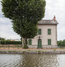 Photo: Briare, Pont Canal