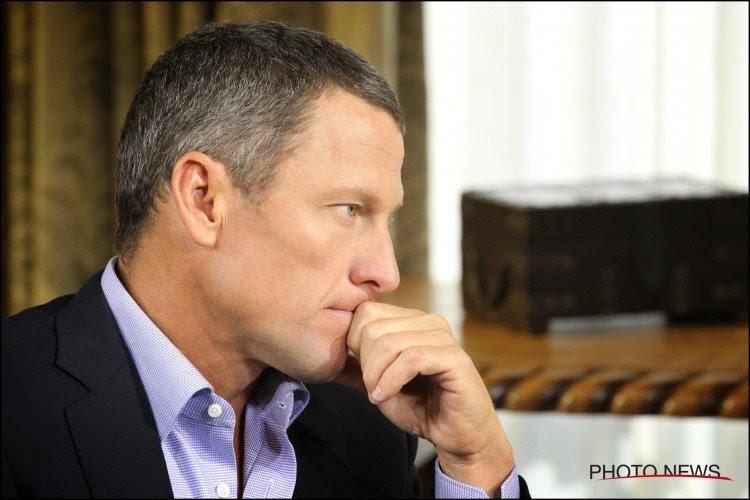 Zwaardere straf voor Belgische bondgenoot maakt volgens Armstrong weinig uit