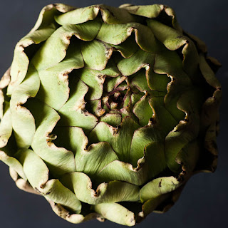 The Perfect Artichoke