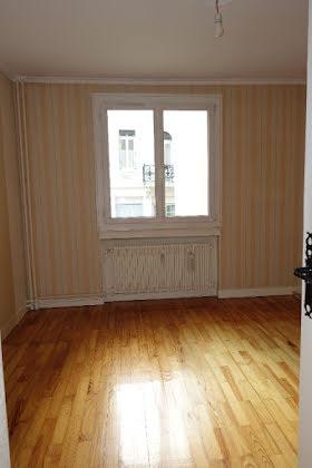Vente appartement 4 pièces 76,42 m2