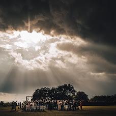Fotógrafo de bodas Andrea Di giampasquale (digiampasquale). Foto del 11.04.2019