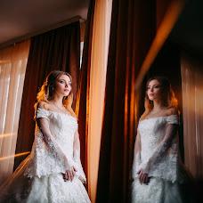 Wedding photographer Aleksey Kushin (kushin). Photo of 26.01.2017