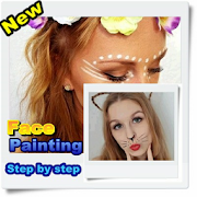 Face Painting Step by Step