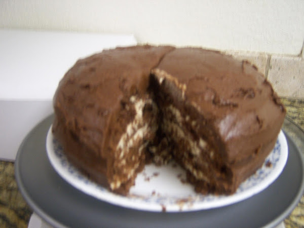 The Ultimate Decadent Ding Dong Cake Recipe