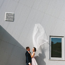 Fotógrafo de bodas Grigoriy Veccozo (vezzoimage). Foto del 21.06.2018