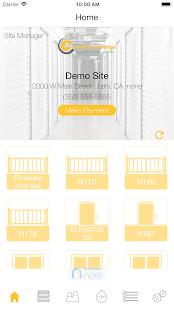 App Comfort Storage Access by Nokē APK for Windows Phone