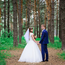 Wedding photographer Irina Efimova (EfimovaIrina). Photo of 13.06.2017