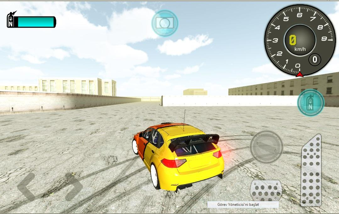 Car Drift Game 3d Android Apps On Google Play