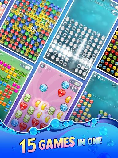 Bubble Explode : Pop and Shoot Bubbles apkpoly screenshots 10