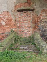 Photo: Ruiny grangii cysterskiej w Winnicy