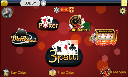Poker Offline and Live Casino  screenshots 2