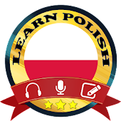 Learn Polish 9000 Phrases