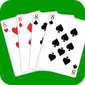 Crazy Eights Countdown (Free)