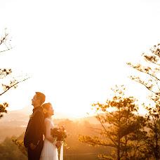 Wedding photographer Phuoc thinh Tran (tranphuocthinh95). Photo of 03.01.2019