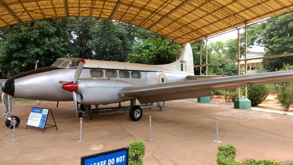 places-visit-bangalore-hal-aerospace-museum-image