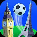 Soccer Kick icon