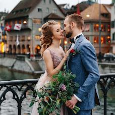 婚禮攝影師Alena Torbenko(alenatorbenko)。25.06.2019的照片