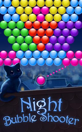 Gelembung kucing petualangan 1.9.6 screenshots 15