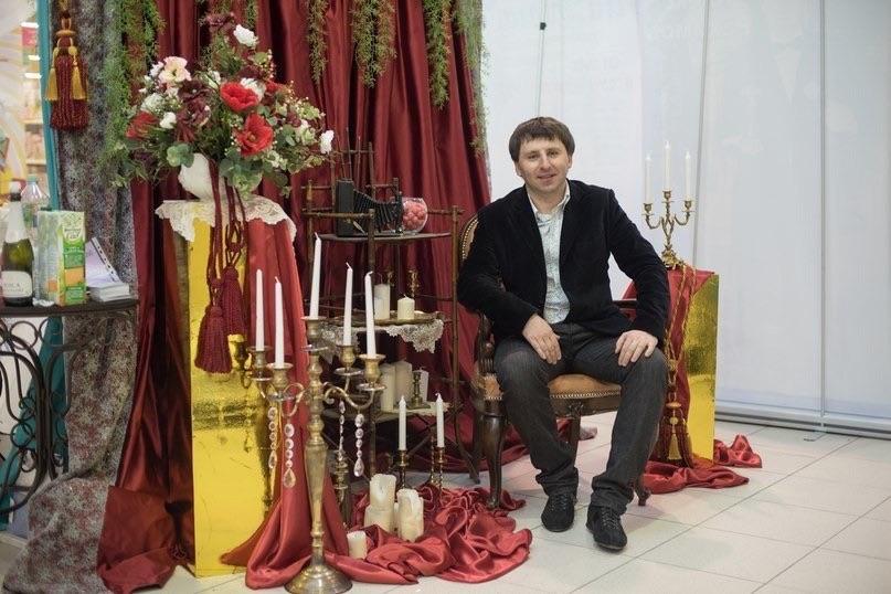 Алекс Рахимов в Ростове-на-Дону
