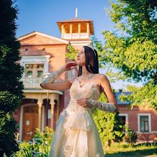 Wedding photographer Aleksey Soldatov (soldatoff). Photo of 20.11.2017