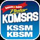 Download Kupasan & Kajian Pintar KOMSAS For PC Windows and Mac