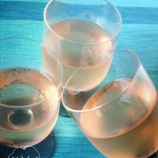 Sparkling Wine Jelly Dessert Recipes