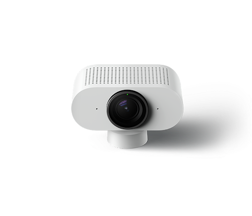 Series One Smart Camera XL in Chalk color