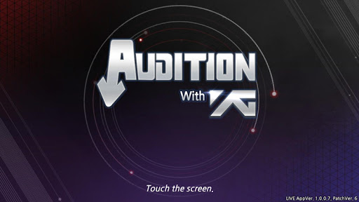 LINE Audition With YG 1.0.1.0 screenshots 1