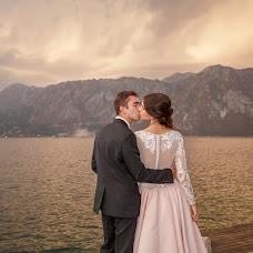 Wedding photographer Mariya Sosnina (MSosnina). Photo of 24.11.2017