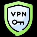 drs vpn proxy icon